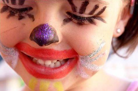 578716 Crianças no Carnaval cuidados 01 Crianças no Carnaval: cuidados