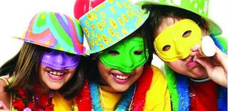 578716 Crianças no Carnaval cuidados 02 Crianças no Carnaval: cuidados