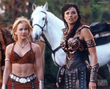 578734 por onde andam os atores de xena a princesa guerreira Por onde andam os atores de Xena A Princesa Guerreira