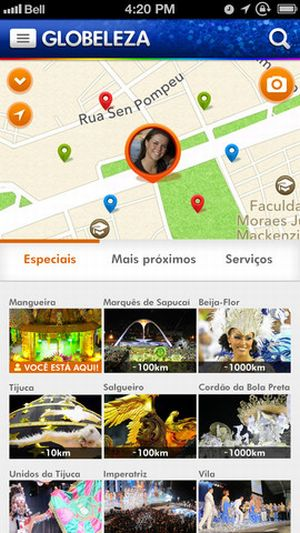 578963 aplicativos para curtir o carnaval 5 Aplicativos para curtir o Carnaval