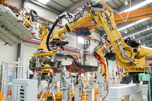 57916 Curso de Operador De Robô Industrial Gratuito SENAI Curso de Operador De Robô Industrial Gratuito SENAI
