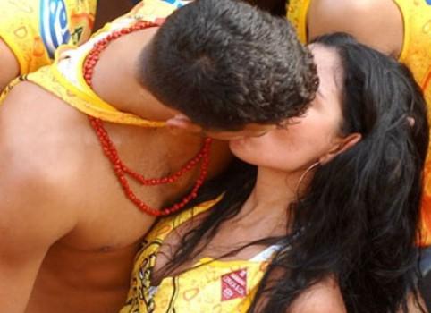 579249 Sintomas da doença do beijo 2 Sintomas da doença do beijo