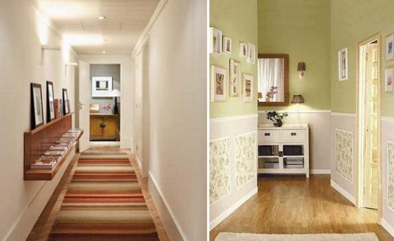 579357 Decorar corredor da casa ou apartamento dicas 1 Decorar corredor da casa ou apartamento: dicas