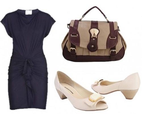 Bolsas pequenas e delicadas são práticas para mulheres que carregam poucas coisas (Foto: Divulgação)