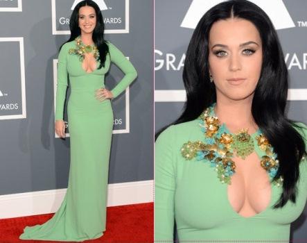 580121 Vestidos das famosas Grammy 2013 2 Vestidos das famosas Grammy 2013
