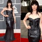580121 Vestidos das famosas Grammy 2013 3 150x150 Vestidos das famosas Grammy 2013
