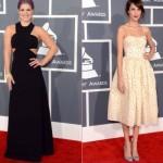 580121 Vestidos das famosas Grammy 2013 7 150x150 Vestidos das famosas Grammy 2013