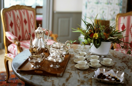 580151 Dicas de decoração de chá da tarde 1 Dicas de decoração de chá da tarde