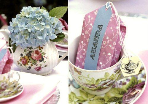 580151 Dicas de decoração de chá da tarde 3 Dicas de decoração de chá da tarde