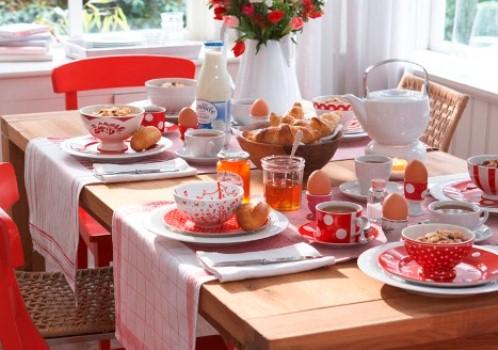580151 Dicas de decoração de chá da tarde Dicas de decoração de chá da tarde