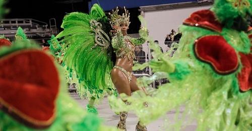 580174 Mocidade Alegre é bicampeã do Carnaval de São Paulo 01 Mocidade Alegre é bicampeã do Carnaval de São Paulo