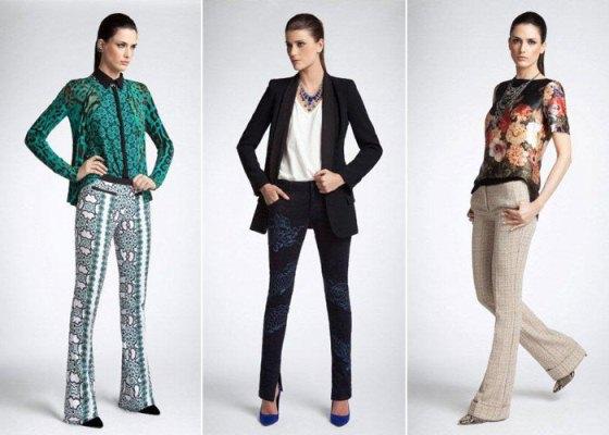 580726 Estampas de roupas tendências inverno 2013.1 Estampas de roupas: tendências inverno 2013
