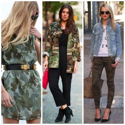 580726 Estampas de roupas tendências inverno 2013.3 Estampas de roupas: tendências inverno 2013