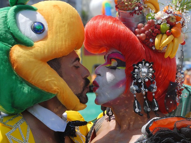 581458 parada gay 2013 no rio de janeiro 1 Parada Gay 2013 no Rio de Janeiro