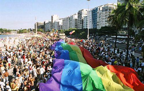 581458 parada gay 2013 no rio de janeiro 2 Parada Gay 2013 no Rio de Janeiro