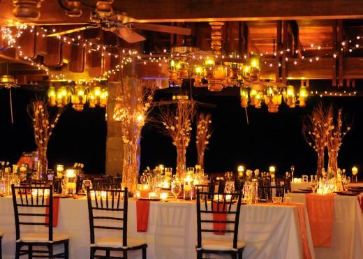 581610 casamento ar livre inspiracao e1353359501232 Casamento ao ar livre a noite: dicas