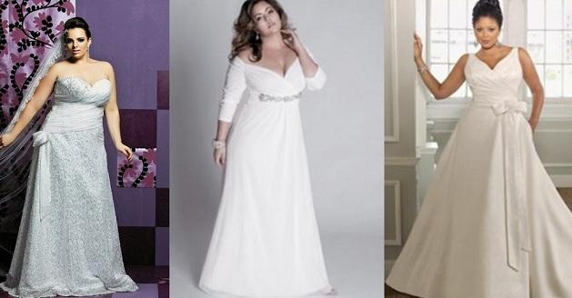 581669 vestido de noiva gordinha plus size 2013 261 Dicas para noivas plus size