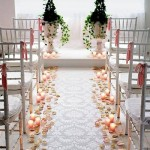 581850 Decoração de casamento branco e rosa 08 150x150 Decoração de casamento branco e rosa
