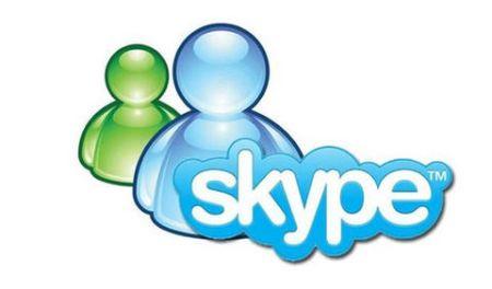 582751 atualizacao do msn para o skype vai comecar no dia 30 de abril Atualização do MSN para o Skype vai começar no dia 30 de abril