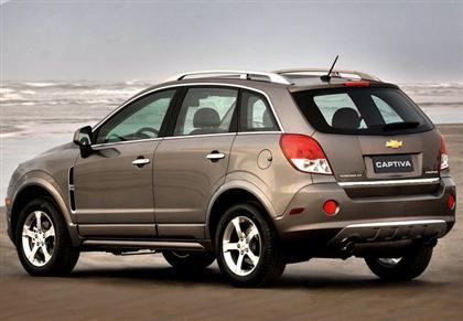 583032 Chevrolet Captiva 2013 – preços informações1 Chevrolet Captiva 2013, preços, informações
