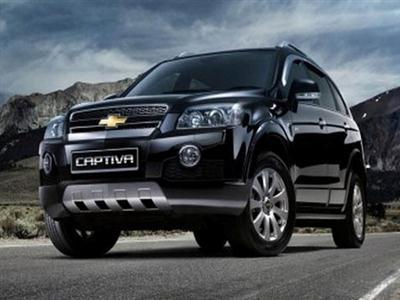583032 Chevrolet Captiva 2013 – preços informações2 Chevrolet Captiva 2013, preços, informações
