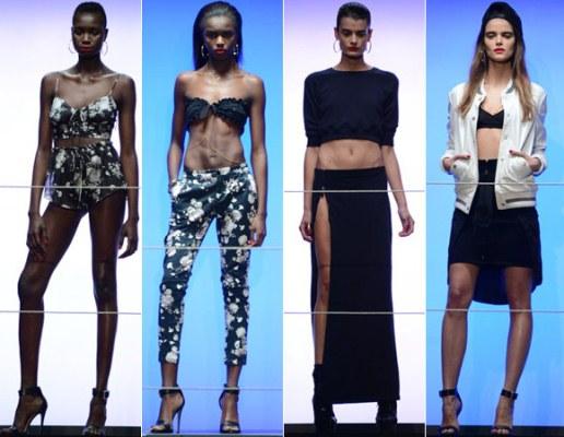 583648 Coleção de roupas Rihanna.3 Coleção de roupas da Rihanna