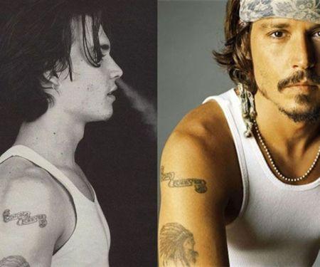 583708 famosos que removeram tatuagens 4 Famosos que já removeram tatuagens