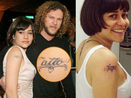 583708 famosos que removeram tatuagens 5 Famosos que já removeram tatuagens