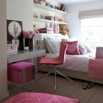 583763 Os modelos modernos são excelentes opções de escolha. Foto divulgação 150x150 Quartos cor de rosa para meninas: fotos