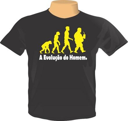 583775 Escolha a camiseta que combina com seu estilo. Foto divulgação Camisetas com estampas divertidas: fotos