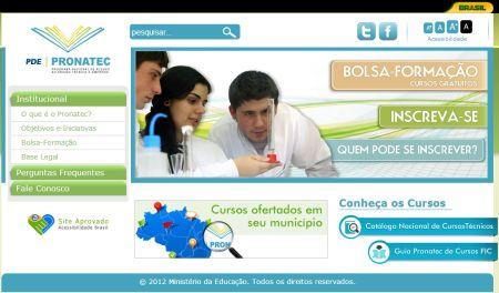 584064 pronatec sp 2013 cursos gratuitos em sorocaba 2 Pronatec SP 2013: Cursos gratuitos em Sorocaba