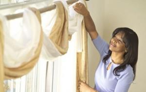 Principais erros ao escolher cortinas
