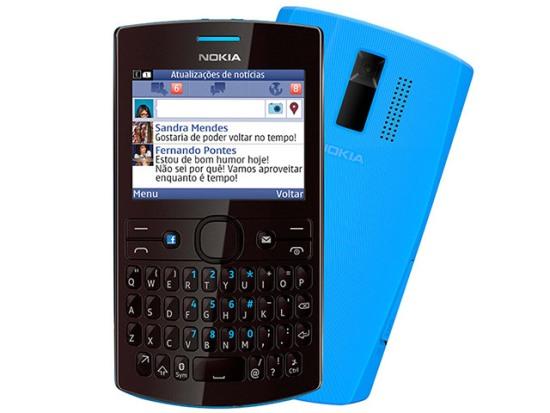584284 Celular Nokia Asha modelos preços onde comprar 1 Celular Nokia Asha: modelos, preços, onde comprar
