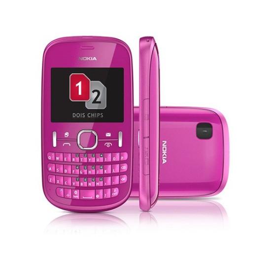 584284 Celular Nokia Asha modelos preços onde comprar 2 Celular Nokia Asha: modelos, preços, onde comprar