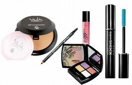 584549 Kit basico de maquiagem o que deve ter Kit básico de maquiagem: o que deve ter
