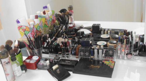 584549 Kit basico de maquiagem o que deve ter2 Kit básico de maquiagem: o que deve ter