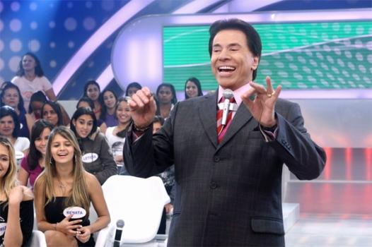 584863 Sílvio Santos está na lista de bilionários da Forbes Sílvio Santos está na lista de bilionários da Forbes