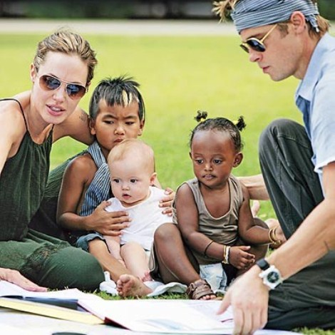 585028 Os pais devem contar para os filhos que eles são adotivos. Foto divulgação Filho adotivo: quando contar a verdade