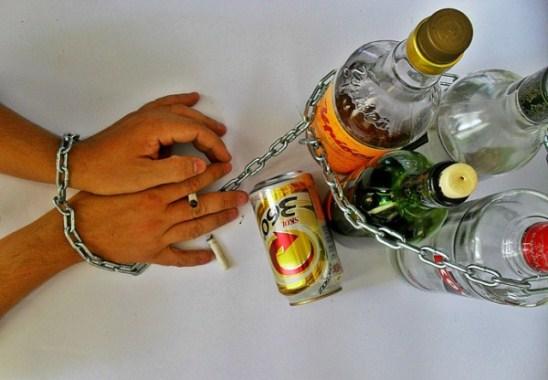 Dicas para ajudar um alcoólatra
