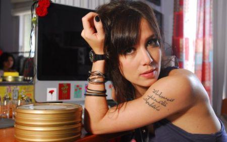 585089 tatuagens arabes fotos Tatuagens árabe: fotos