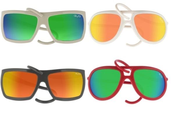 585335 Óculos de sol AleRO.2 Óculos de sol ALeRO
