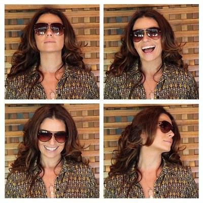 585435 Óculos Triton Eyewear coleção Giovanna Antonelli.3 Óculos Triton Eyewear coleção Giovanna Antonelli