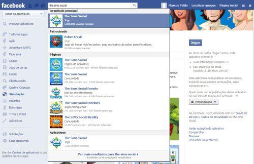 585518 como bloquear jogos e aplicativos no facebook 2 Como bloquear jogos e aplicativos do Facebook