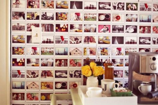 585532 Parede de fotos como fazer 1 Parede de fotos: como fazer