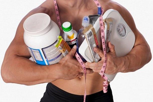 585640 Muitos indivíduos recorrem ao uso de suplementos para ter um corpo sarado. Foto divulgação Maltodextrina como tomar