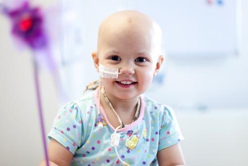 585652 Saiba mais sobre os sintomas do câncer infantil. Foto divulgação Sintomas de câncer infantil