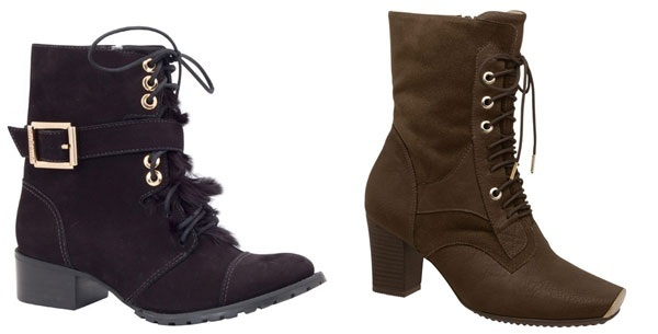 585659 bota moda 2013 Botas femininas 2013: tendências