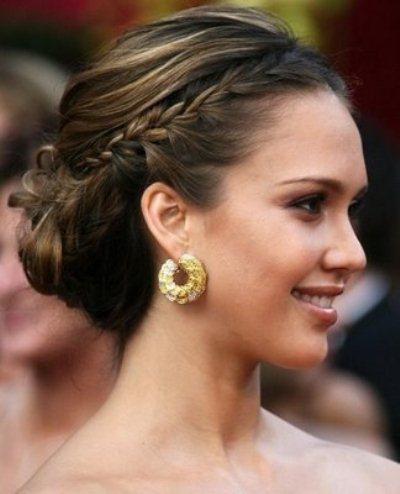 585780 Penteados para madrinhas de casamento com cabelo preso.2 Penteados para madrinhas de casamento com cabelo preso