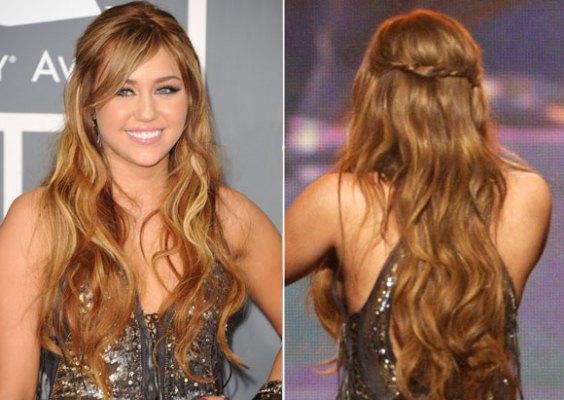 585793 Penteados para madrinhas de casamento com cabelo solto.3 Penteados para madrinhas de casamento com cabelo solto