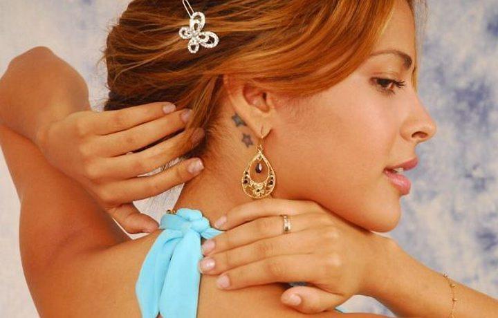 586027 Tatuagens na nuca fotos desenhos mais usados 01 Tatuagens na nuca: fotos, desenhos mais usados